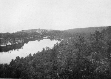 Lake Mohonk 1897