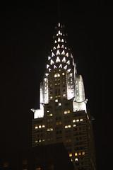 El descanso del coloso (Chrysler Building, NY) (hubmaster) Tags: newyork manhattan chryslerbuilding nuevayork retofs1