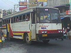 Mayamy Trans 1004 (Bus Ticket Collector oprtd by Local Coach Maker) Tags: bus philippines minibus palay sapang novaliches sapangpalay pbpa mayamytrans sapangpalaystacruz philippinebusphotographersassociation