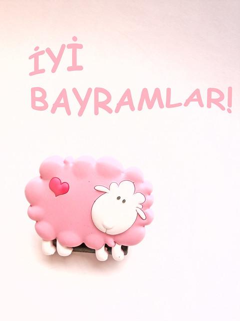 BAYRAM KARTI