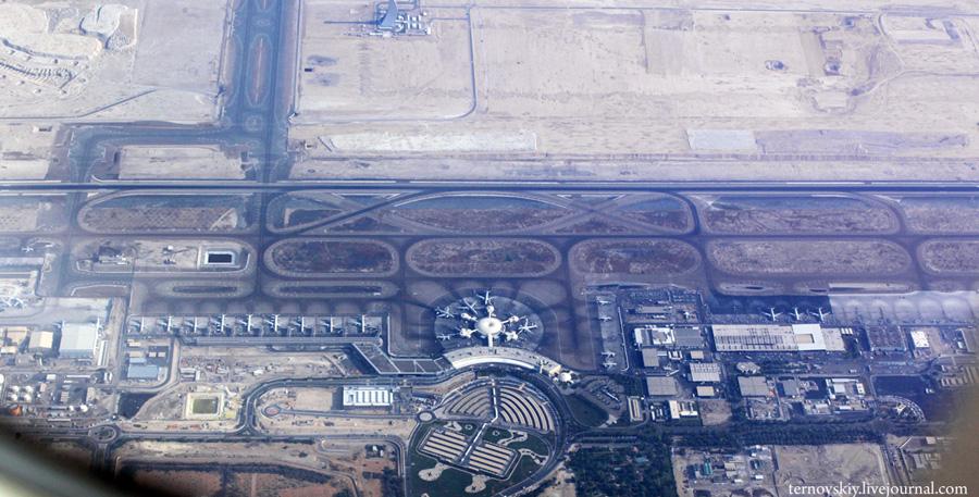 2620 Полетное: Абу Даби Москва.