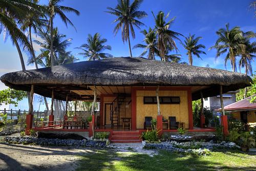 Matabang Beach Resort
