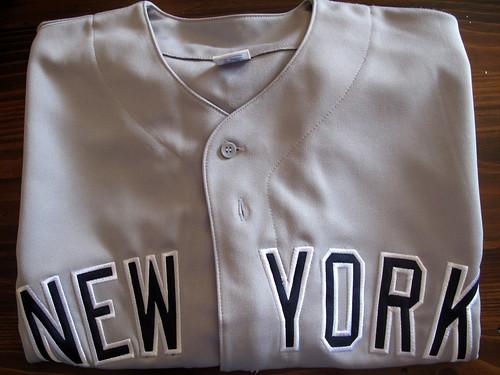 Yankees Jersy