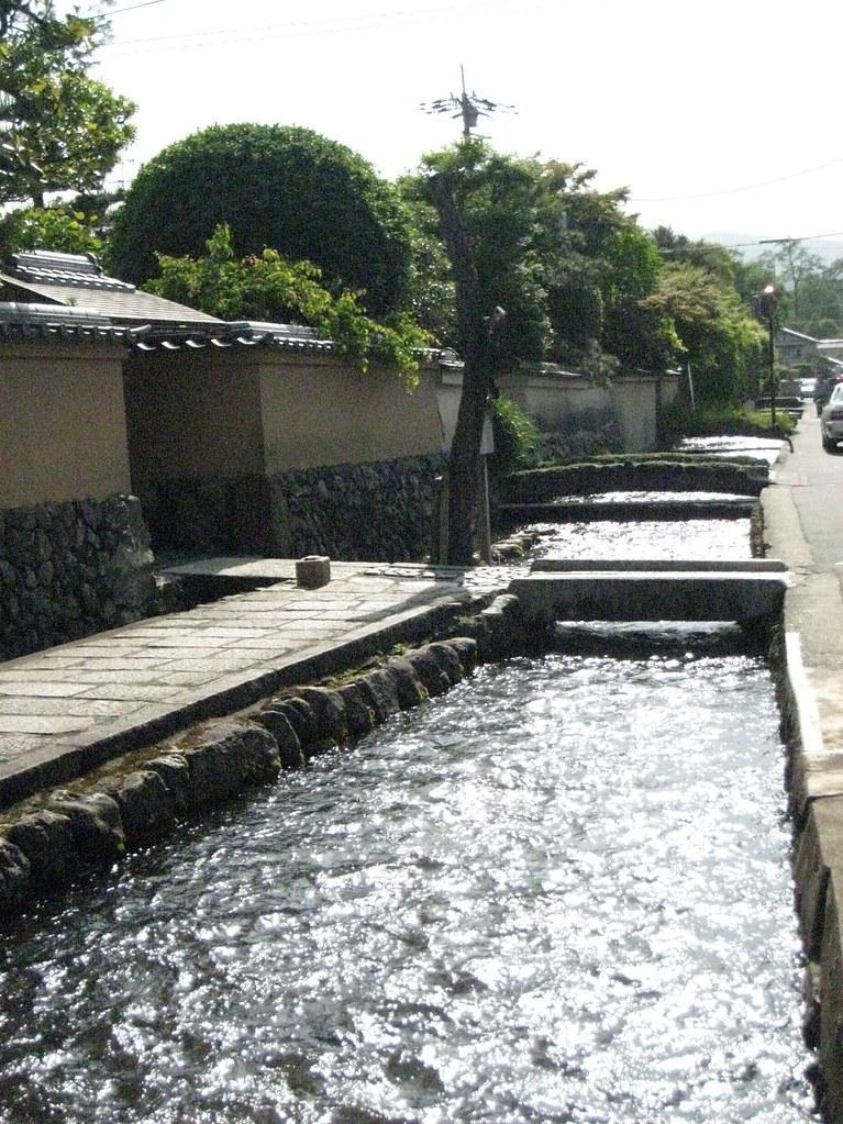2007.5.27上賀茂・社家の町並通り22