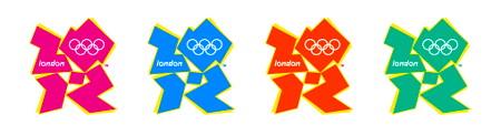 Logos de londres 2012