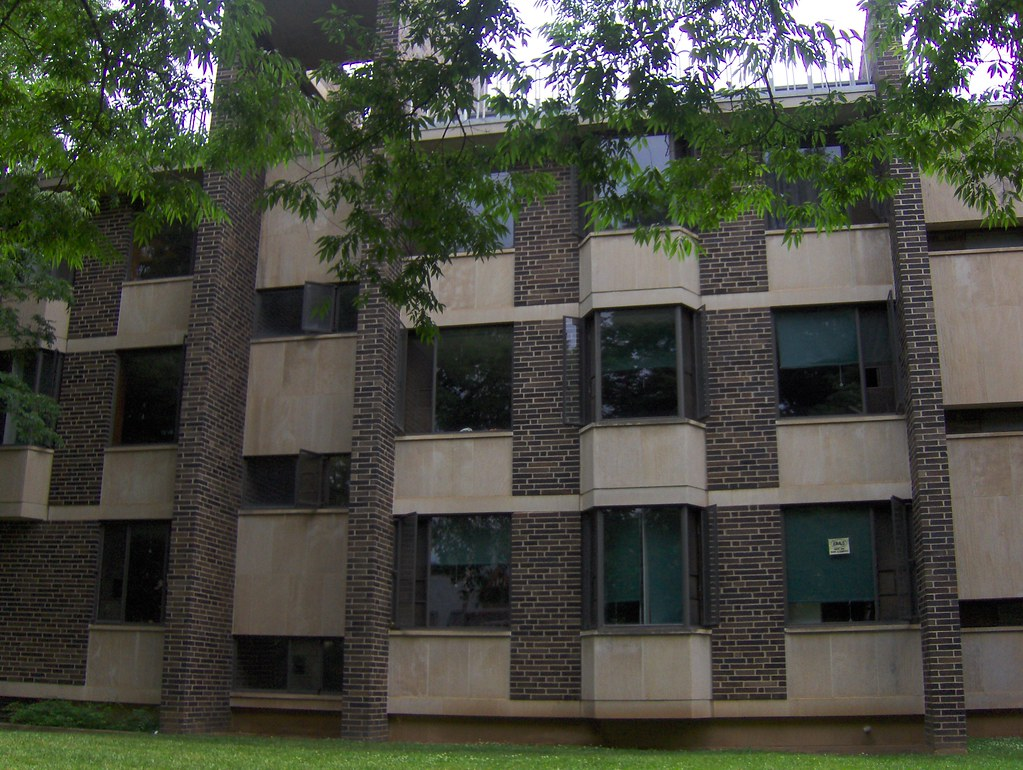 Butler College, R.I.P.