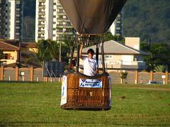 1° Open Brasil de Balonismo (Daniel Pascoal) Tags: public baloon ballon balloon balão 2007 balonismo balon rioclaro danielpg 1°openbrasildebalonismo bolonismo danielpascoal