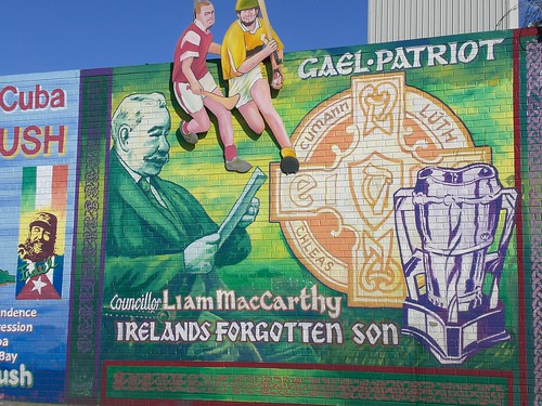 Northern Ireland 07 378