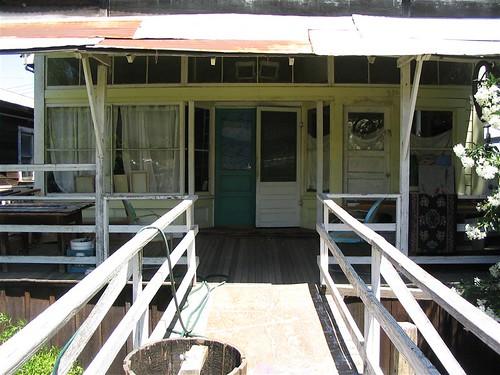 Locke Porches