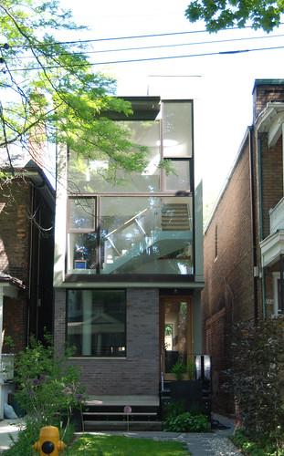 Minimalist Exterior House Design