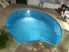 Pool heaters