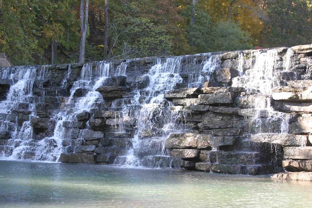 2006 arkansas scenery