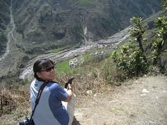 Trekking 0220 (neil_and_karen) Tags: nepal trekking annapurnabasecamp