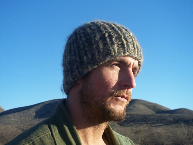 Ravelry Bulky Knitted Hat Pattern By Kristin Omdahl