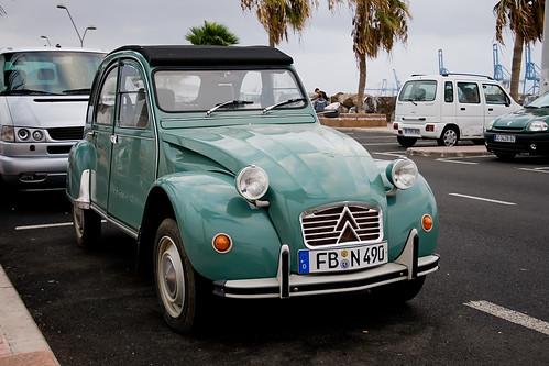 """SOR"" Citroën"