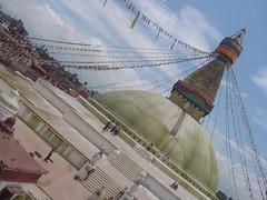 stupa de boudha