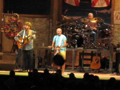 Jimmy Buffett Bama Breeze at MSG Live
