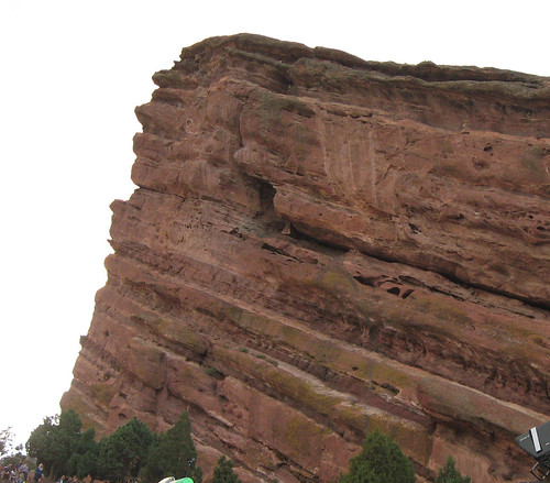 Red Rocks @ Monolith 2007