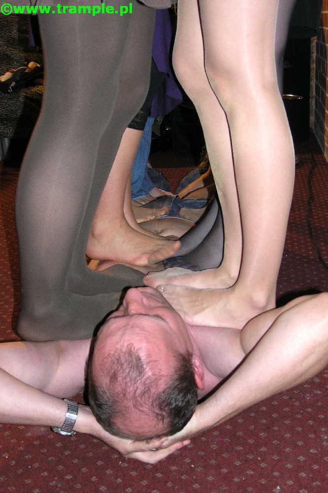 Slutload anal modeling