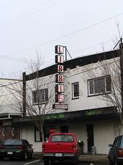 Libbie's in Milwaukie