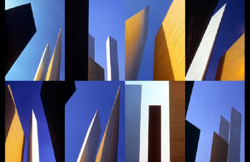 ABCDF - Palabras de la ciudad - Chilanguismos