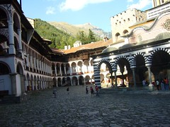 RilaMonasterio de Rila (angarpas) Tags: bulgaria rila monasterio monasterioderila