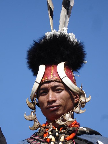 Khiamuangan Naga Warrior