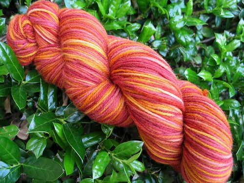 2nd hand dyed