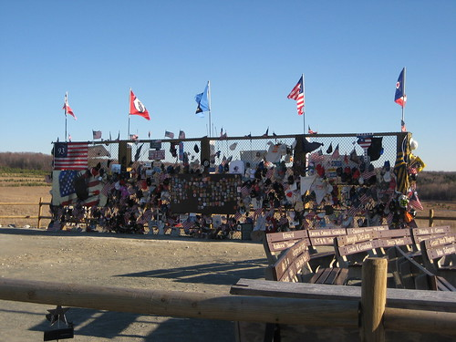 Flight 93 Memorial 3