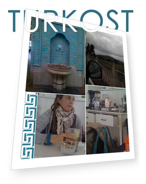 Turkost