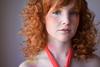 Caitlin as Mermaid (laurenlemon) Tags: portrait caitlin redhead curly redhair behindthescenes 2010 seafishing canoneos5dmarkii laurenrandolph caitlinrandolph laurenlemon tiwwi weekendofwonderment makeupbyadinasullivan