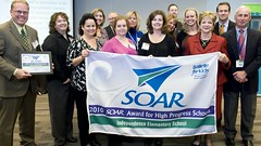 SOAR Awards - Independence