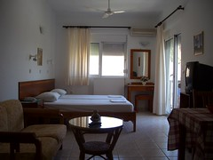 Scala Studio (vanmoshous) Tags: beach golf hotel rooms apartments studios rhodes afandou selfcatering afantou scalaaparts scalabar