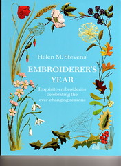 Embroiderer's Year