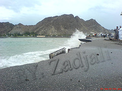 Mattrah (MeMoRy_ReMaInS) Tags: rain om oman cyclone muscat 968 sultanate     of  gonu zadjali alzadjali