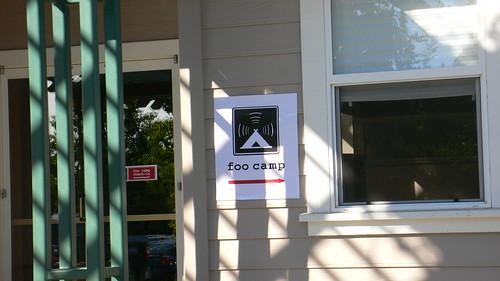 Foo Camp