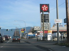 December 2002 Gas Prices