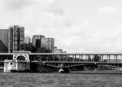 Le Pont du Bir-Hakeim (oxpride85) Tags: paris monuments bateauxmouches laseine