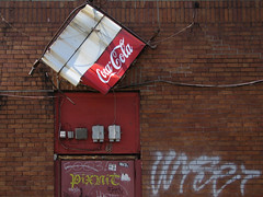 drink coca cola - by atomicity