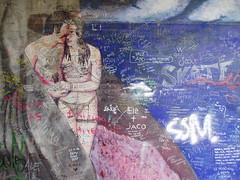 graffiti, Cinque Terre