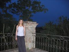 In terrazza