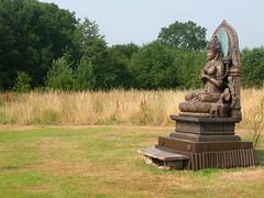 Prajnaparamita at Taraloka 4