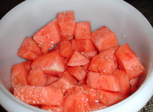 Salty Watermelony Good