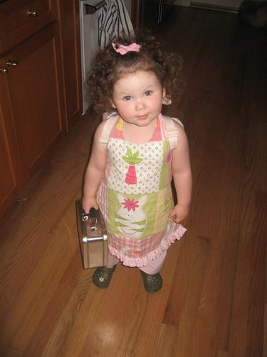 Miss Mali Montessori