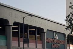 Former Greyhound Station
