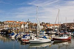 Anstruther Harbour (IMGP0443)