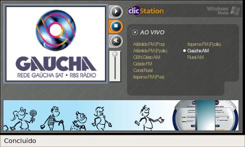 Radio Gaúcha