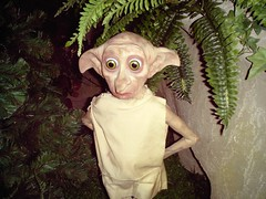 Dobby! (Wax Museum)