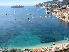 St-Jean-Cap-Ferrat, Cte d'Azur, France (**Anik Messier**) Tags: holiday france ctedazur frenchriviera stjeancapferrat touristdestination alpesmaritimesdepartment anawesomeshot superbmasterpiece brillianteyejewel mediterraneancoastline