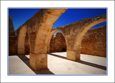 Arches (Matt1962) Tags: greece crete soe rethymnon takeabow nikond200 fortessa vividmasters